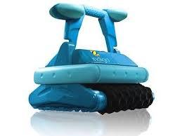 Pr sentation du robot piscine dolphin master m3 robot for Avis robot piscine dolphin