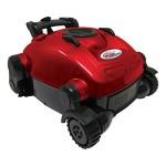 Le robot de piscine électrique Kleen Machine