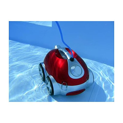 robot piscine electrique water clean sol avis