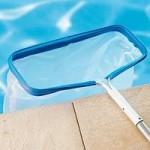 epuisette pour piscine