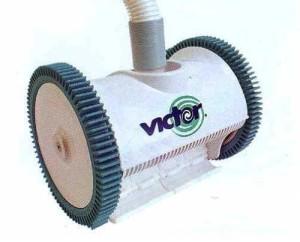Le robot hydraulique de piscine victor