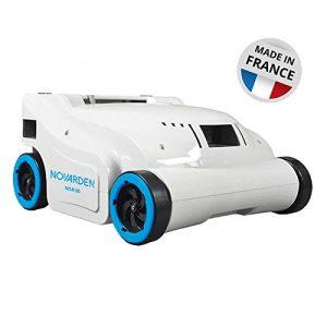 Robot piscine pas cher Novarden NSR30