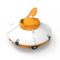 Robot piscine Frisbee