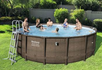 Acquérir une piscine tubulaire